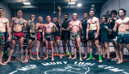 Fighters Muay Thai<br /> (Members Only)